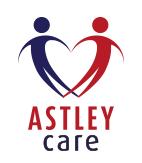 Astley Care logo
