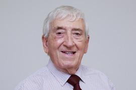 BILL GREEN : Board Member
