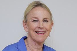 Anne Hutcheson : CEO