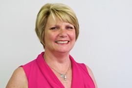 ROBYN RICHARDS : Board Member
