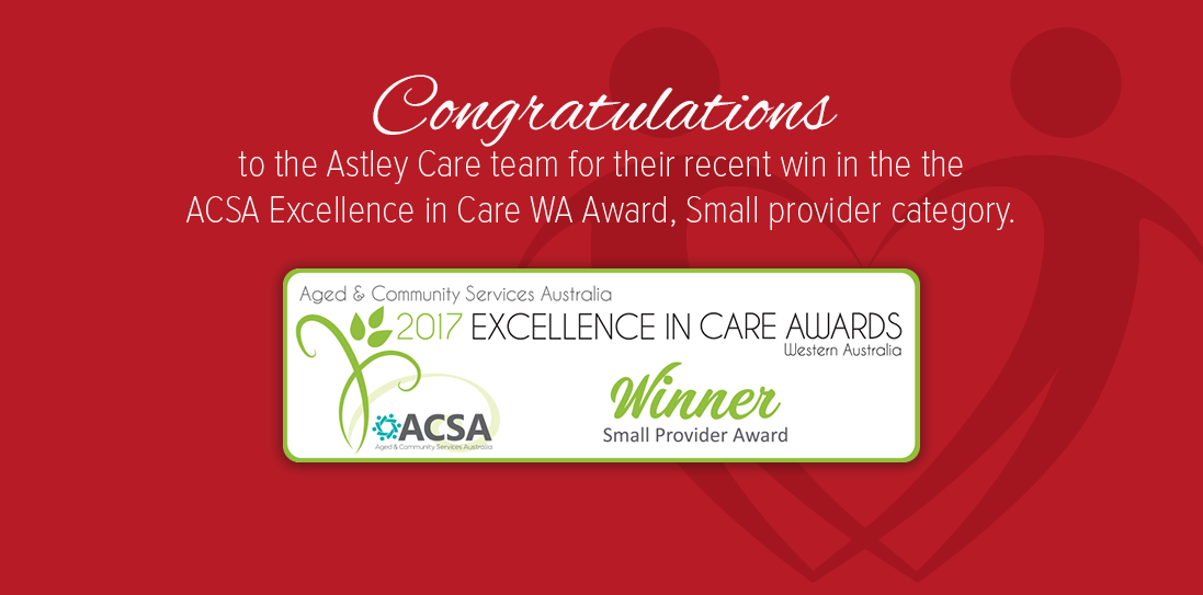 CareAwardsBanner